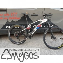 carter XF1 INTEGRA ENDURO 160-180 ,alu 2018