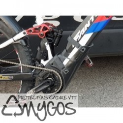carter pour XF1 INTEGRA ENDURO 160-180 ,alu 2018