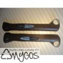 protections pour une fourche Rock Shox Lyric et Yaris 160 et 170 mm