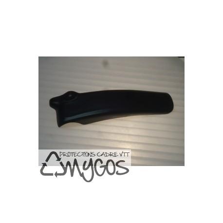 protection de tube diagonal pour Troy Carbone, taille L , 2014,2015