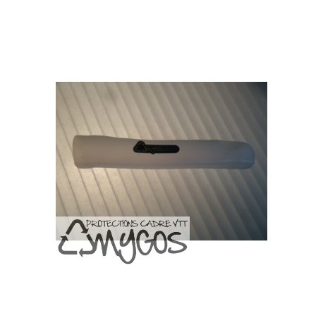 protection de base côté disque pour Zesty 27.5 P , (base Alu )