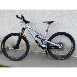 Jeffsy carbon, taille M ,2020 29 P