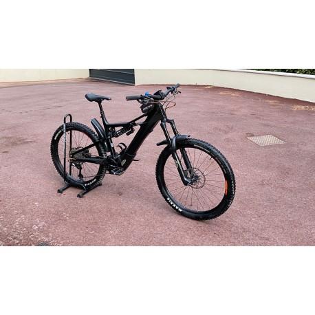 Macina(Prowler, Kapoho )29 P carbone et alu ,29 P , 160, 180 mm , taille unique ,Bosch (taille unique )
