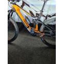 carter moteur pour EONE-SIXTY carbone et alu 2021 , Boteur Shimano EP8 , 29p-27 p